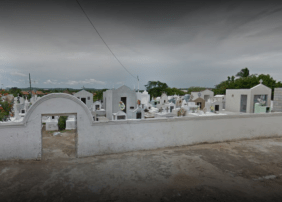 Cemitério Municipal Uruoca – CE