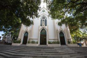 Cemitério Municipal Abre Campo – MG