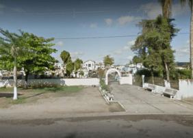 Cemitério Municipal Afonso Bezerra – CE