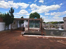 Cemitério Municipal Água Comprida – MG