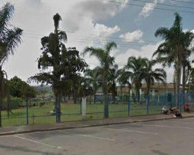 Cemitério Morada da Paz Itaquaquecetuba – SP –