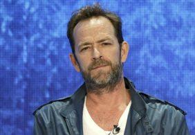 Homenagem do dia: Luke Perry