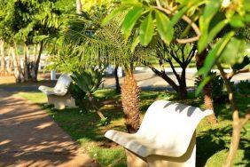 Cemitério Colina dos Flamboyants – SP –