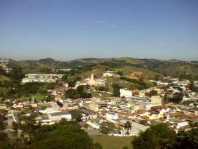 Cemitério do Santíssimo – Santa Isabel – SP –