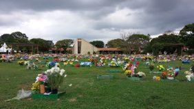 Cemitério Parque das Paineiras – Tremembé – SP –