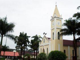 Cemitério Municipal Uru – SP –