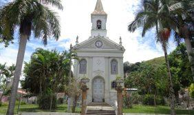 Cemitério de Dorândia – RJ –