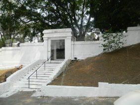 Cemitério do Tremembé – SP –
