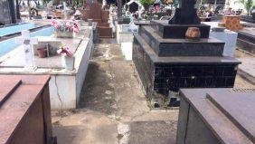 Cemitério Municipal De Barra Mansa – RJ –