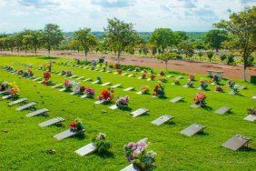 Cemitério Parque São Francisco – RJ –