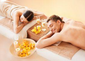 "O que fazer para Casamento de colaborador: Day spa para o casal (""dia da noiva"" e ""dia do noivo"")"