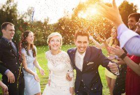 O que fazer para Casamento de colaborador: Maior tempo de licença casamento