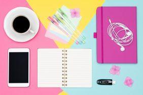 O que fazer para Novo Colaborador: Kit de boas-vindas – produtos comprados
