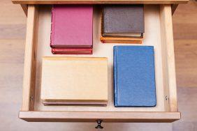 O que fazer para o Dia Nacional do Livro: Caça aos livros