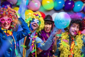 O que fazer para o Carnaval: #CarnaFriday