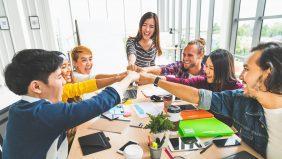 O que fazer para o Dia do Amigo: Dinâmicas de integração