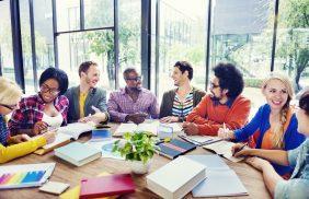 O que fazer para Mix de Gerações: Grupos de discussão