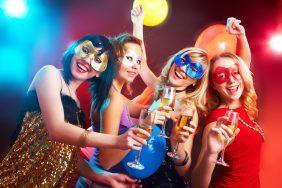 O que fazer para o Carnaval: Happy Hour