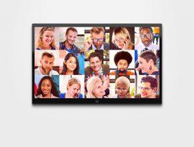 O que fazer para a Semana da Capacitação: Mural e/ou galeria de fotos para TV Corporativa
