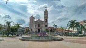 Cemitério de Bom Jesus do Itabapoana – RJ –