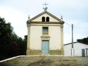 Cemitério da Vila de Três Irmãos – RJ –