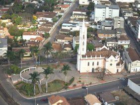 Cemitério de Córrego da Prata – RJ –