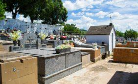 Cemitério Municipal De Japuiba – RJ –