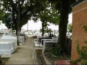 Cemitério Municipal Santa Izabel – RJ –