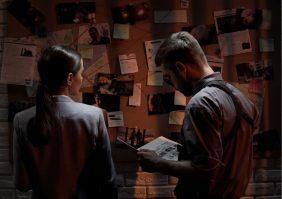 Ideia criativa para Dia das Bruxas – Halloween: O mistério do escape room