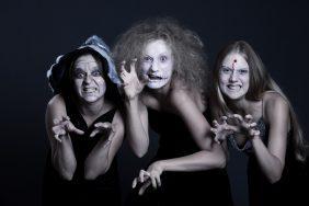 O que fazer para Dia das Bruxas – Halloween: Concurso de fantasia