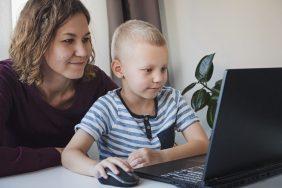 O que fazer para Dia das Mães: Visita dos filhos