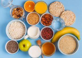 O que fazer para Dia Mundial da Saúde: Café da manhã e lanches saudáveis