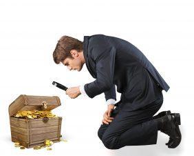O que fazer para Natal: Caça ao tesouro