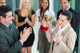 O que fazer para Qualidade de vida de Colaborador: Prêmio de Superação