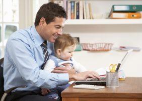 O que fazer para Qualidade de vida de Colaborador: Visita dos filhos dos colaboradores à empresa