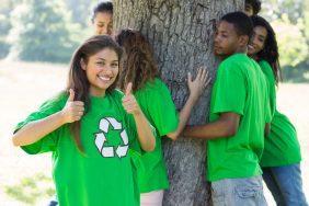 O que fazer para Sustentabilidade: Adote uma praça