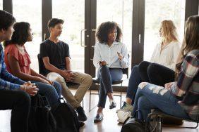 O que fazer para Vieses Inconscientes: Grupos de discussão sobre diversidade