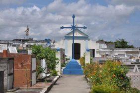 Cemitério Municipal São João Batista – RJ –