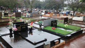 Cemitério Municipal São Judas Thadeu – RJ –