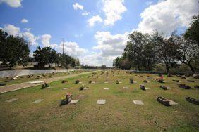 Cemitério Memorial de Macaé – RJ –