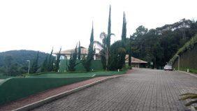 Cemitério de Nova Friburgo – RJ –