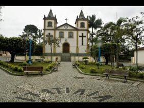Cemitério Municipal Itatiaia -RJ –