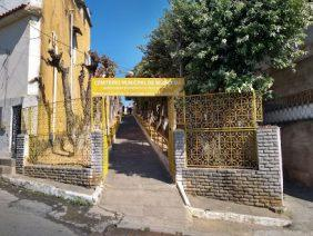 Cemitério Municipal de Miracema – RJ –