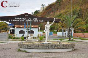 Cemitério Municipal de Paraiba do Sul – RJ –