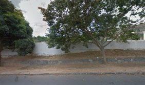 Cemitério Municipal de Paty do Alferes – RJ –