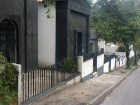 Cemitério Municipal de Petropolis – RJ –