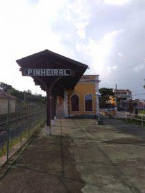 Cemitério Municipal de Pinheiral – RJ –