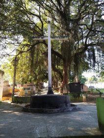 Cemitério Municipal de Queimados – RJ –