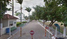Cemitério Municipal de Quissamã – RJ –