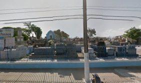 Cemitério Municipal de Resende – RJ –
